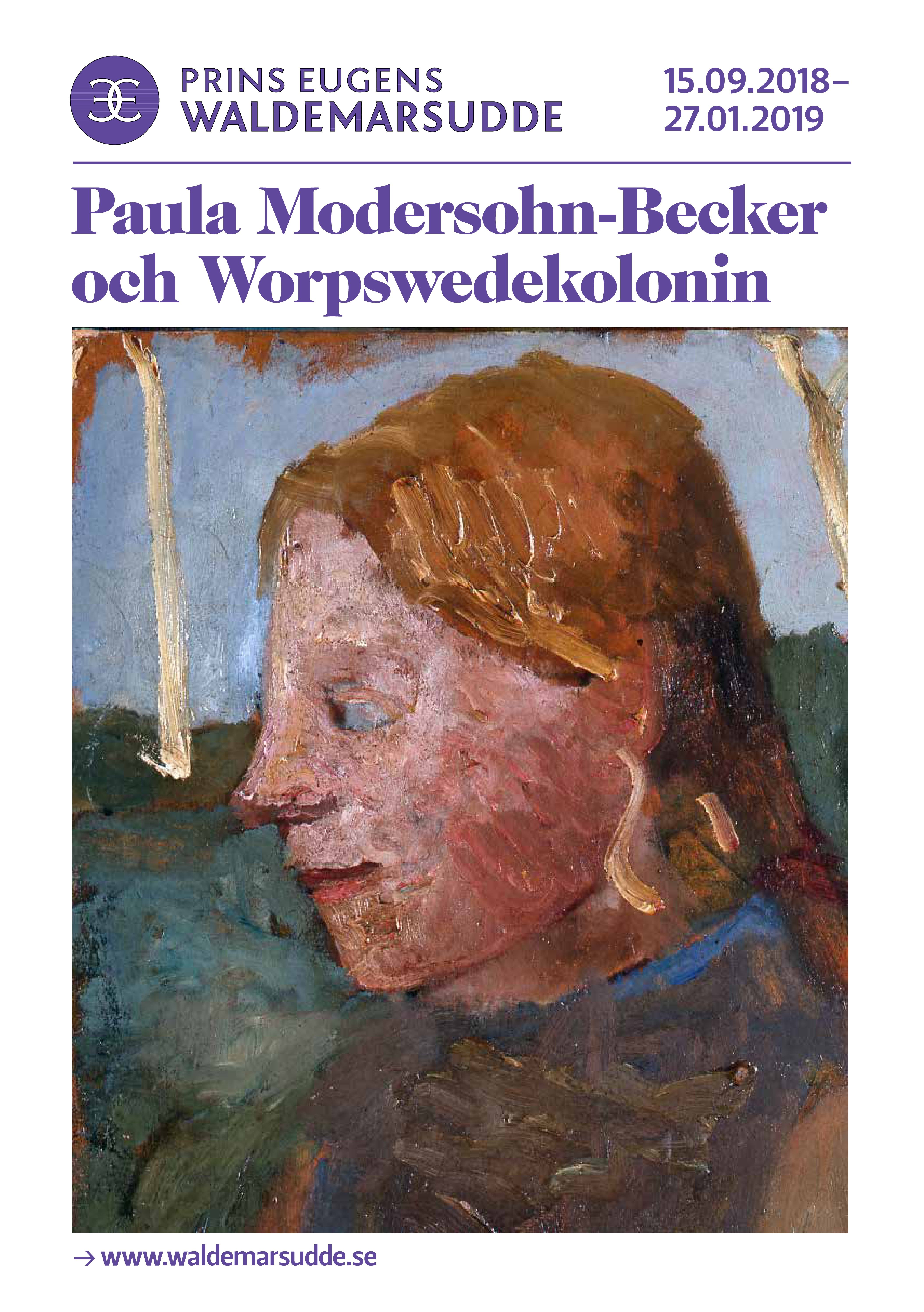 Paula Modersohn-Becker and the Worpswede Artists' Colony